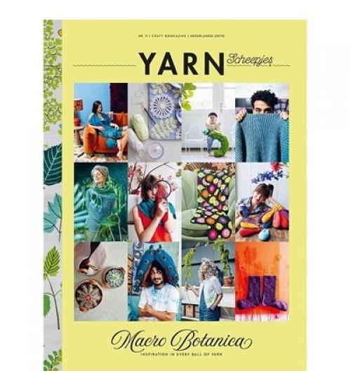 Yarn 11
