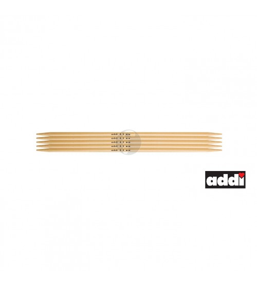 Addi  Bamboe DPN 6.0 mm