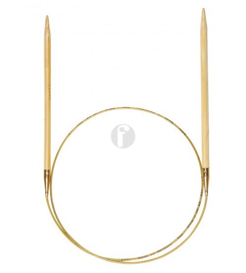 Addi bamboe 6.0 mm