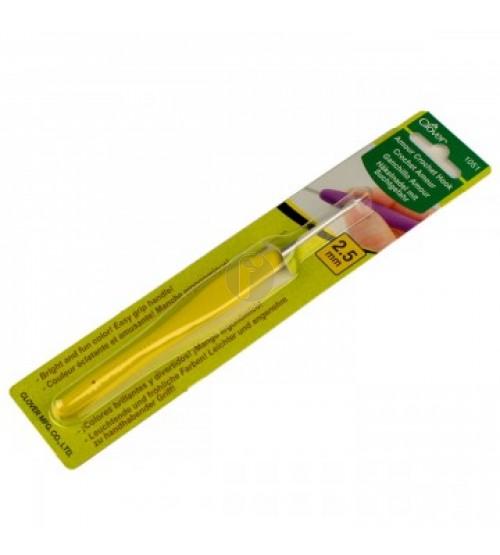 Amour geel 2,5 mm - Clover