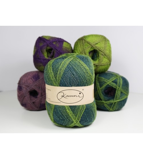 Kauni Effect Yarn EA