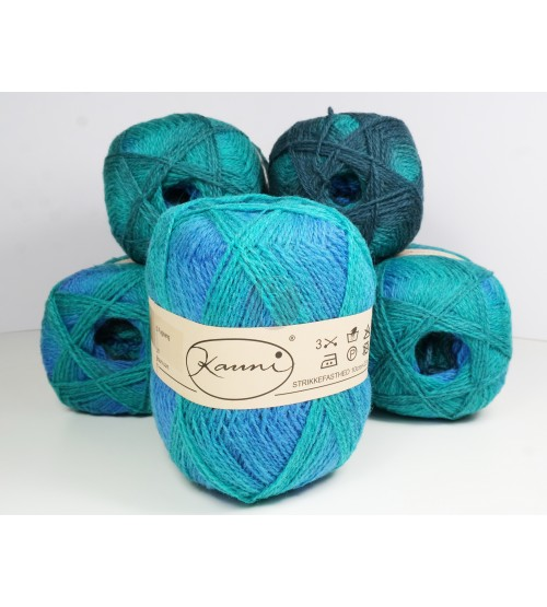 Kauni Effect Yarn EZ
