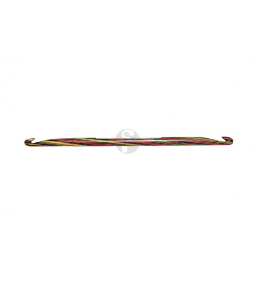 Knitpro 5-5.5mm dubbelzijdig symfonie hout