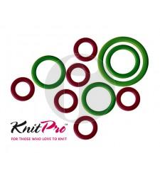 Knitpro stich ring markers