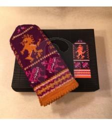 Knit like a Muhu islander M2