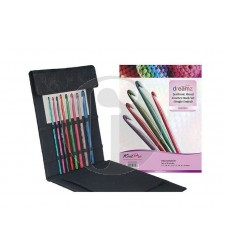 knitpro  Dreamz symfonie crochet hook set