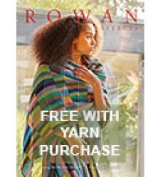 Rowan Kaffee Fasset Handknit cotton DK