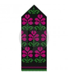 Knit like a Latvian F2