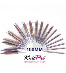 Knitpro Kort 4.0 MM verwisselbare naaldpunten Symfony wood