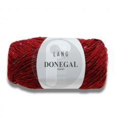 Donegal tweed- Lang Yarns