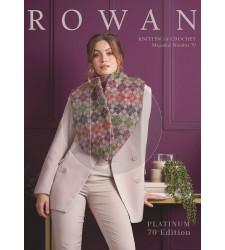 Rowan magazine 70