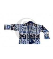 Christel Seyfarth jacket pieces