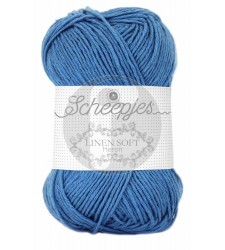 Scheepjes Linen Soft