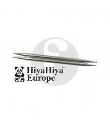 Hiya Hiya Stalen naaldpunten 4.5 MM 13 cm