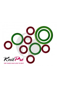 Knitpro stich ring markers