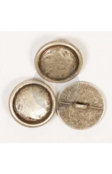 Drops 529 blinde knoop zilver 20 mm