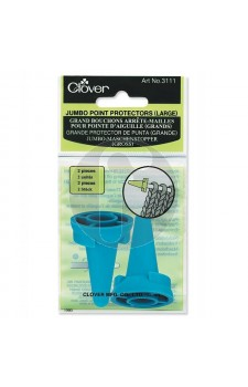 clover 3111 Jumbo Point protectors (large)