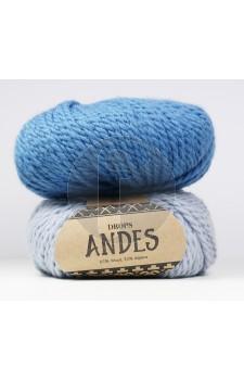 Drops Andes AKTIE