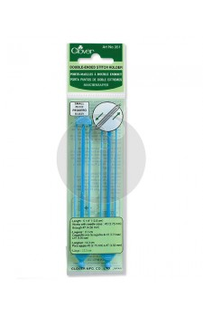 clover 351 Double-ended stitch holder