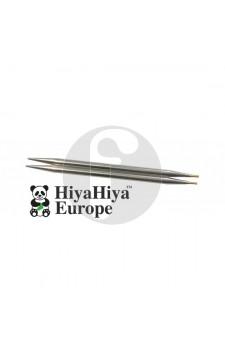 Hiya Hiya Stalen naaldpunten 3.50 MM 13 cm