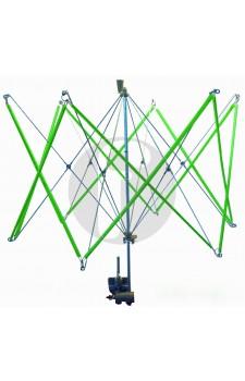 Paraplu winder