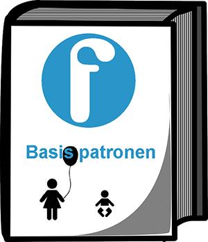 Basis patronen baby en kinderen