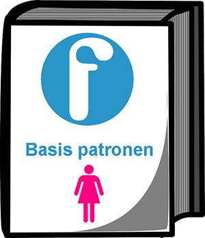 Basis patronen Dames