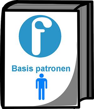 Basis patronen Heren